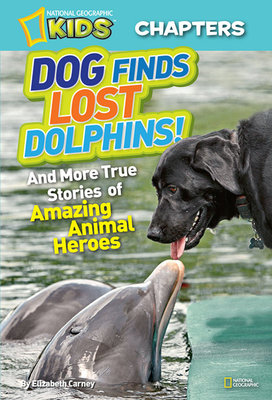 National Geographic Kids Chapters: Dog Finds Lost Dolphins by