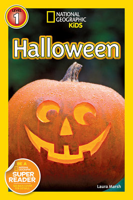 National Geographic Readers: Halloween by