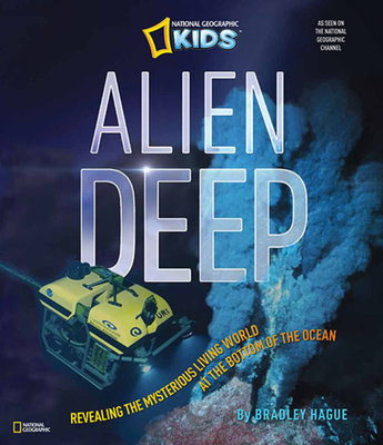 Alien Deep by