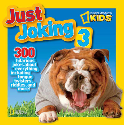 National Geographic Kids Just Joking 3 by