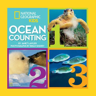 Ocean Counting by