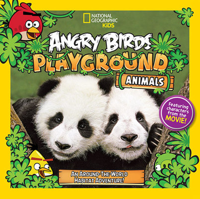 Angry Birds Playground: Animals by