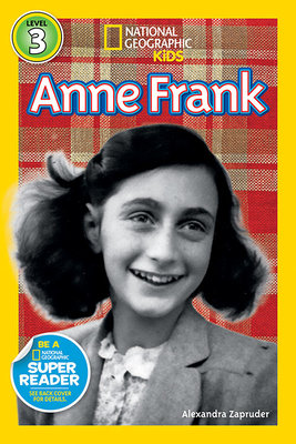 National Geographic Readers: Anne Frank by