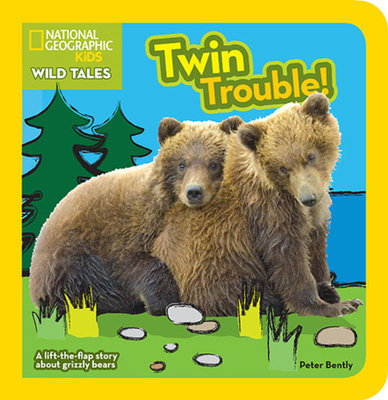 National Geographic Kids Wild Tales: Twin Trouble by