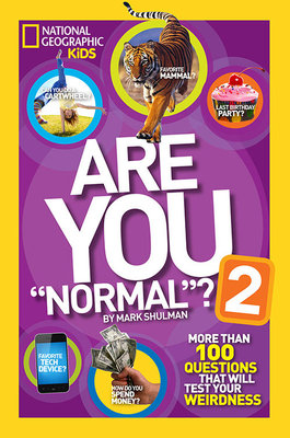 "Are You ""Normal""? 2 by Mark Shulman"
