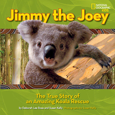 Jimmy the Joey by