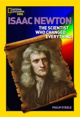 World History Biographies: Isaac Newton by