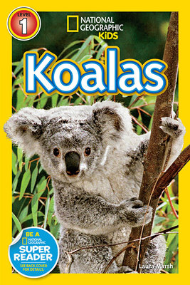 National Geographic Readers: Koalas by