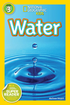National Geographic Readers: Water by