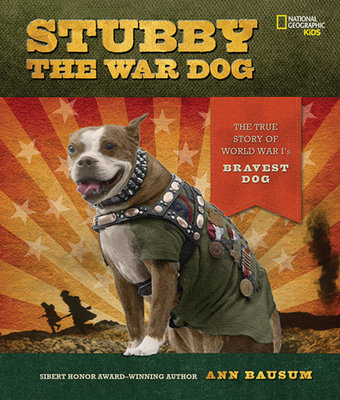 Stubby the War Dog by