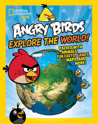 Angry Birds Explore the World by