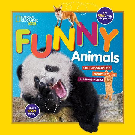 National Geographic Kids Funny Animals Penguin Random House International Sales,Standard House Brick Dimensions Australia