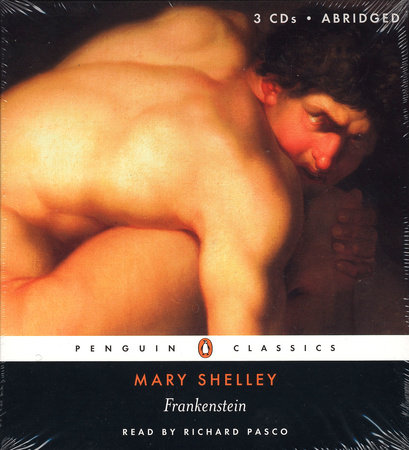 life sucks in frankenstein by mary shelley