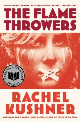 Cover of The Flamethrowers