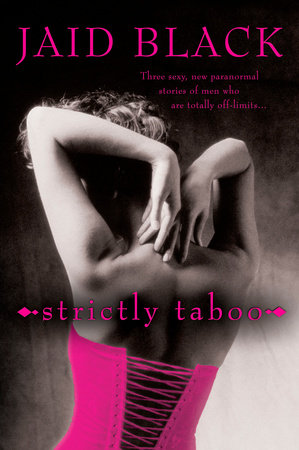 Strictly Taboo