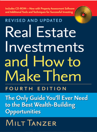Real Estate Investments and How to Make Them (Fourth Edition)