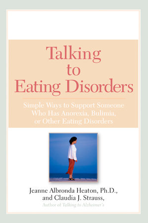 Talking to Eating Disorders