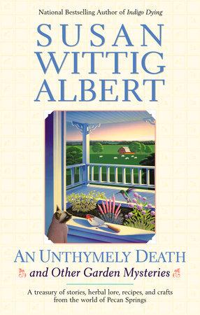 AN Unthymely Death
