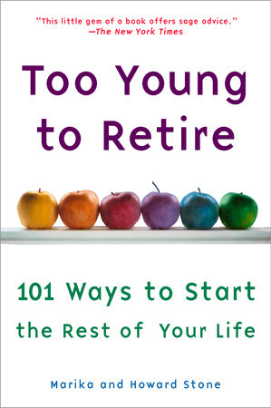Too Young to Retire