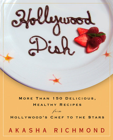 Hollywood Dish
