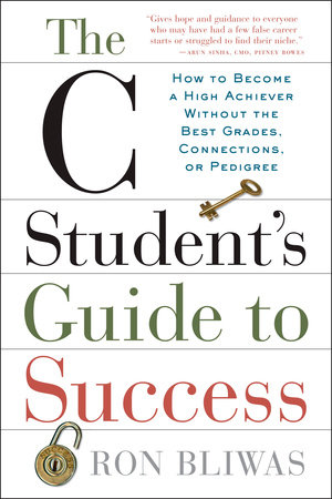 The C Student's Guide to Success