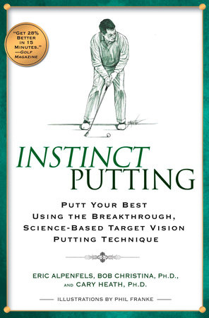 Instinct Putting