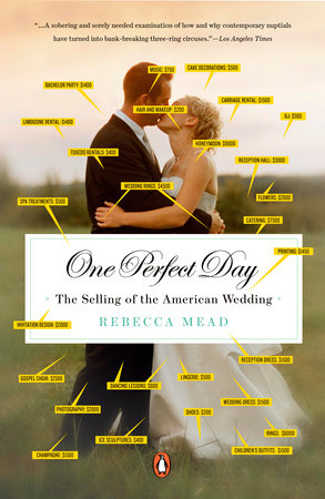 One Perfect Day book cover