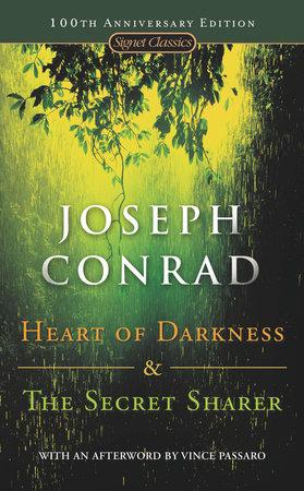 Heart Of Darkness And The Secret Sharer Penguin Random House