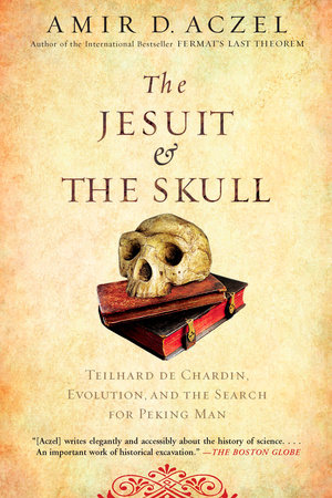 The Jesuit and the Skull
