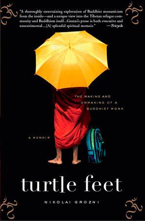 Turtle Feet