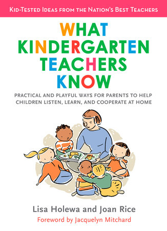 What Kindergarten Teachers Know