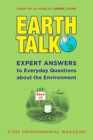EarthTalk