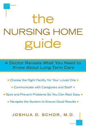 The Nursing Home Guide