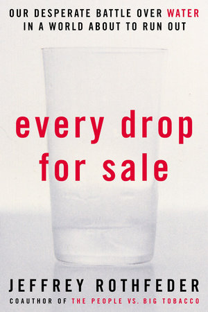 Every Drop for Sale (pb reprint)