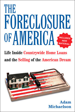 The Foreclosure of America