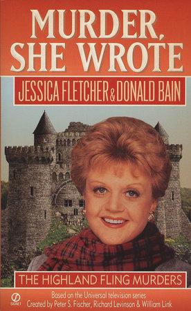 Murder, She Wrote: Highland Fling Murders