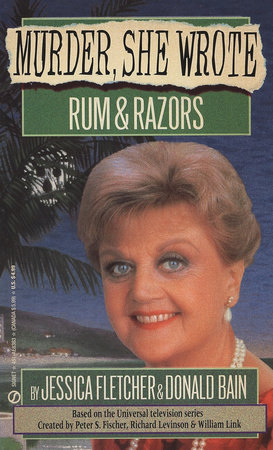 Murder, She Wrote: Rum and Razors