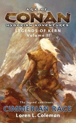 Age of Conan: Cimmerian Rage