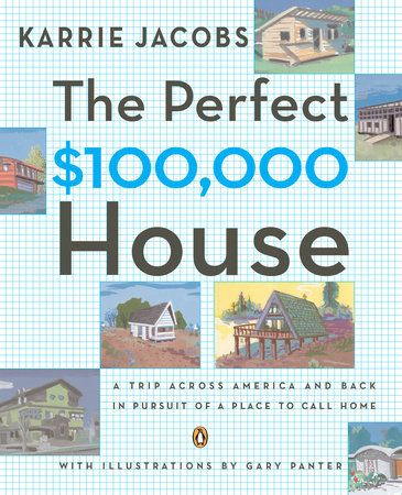 The Perfect $100,000 House