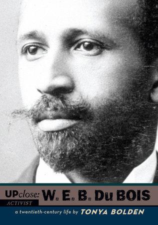 W. E. B Du Bois