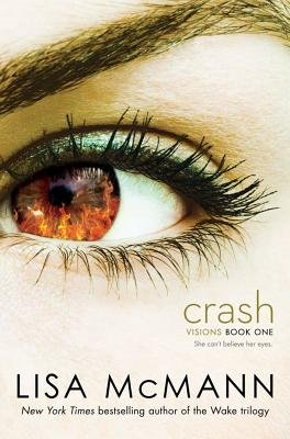Cover of Crash