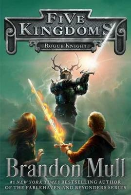 Cover of Rogue Knight
