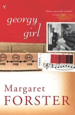 Cover art for Georgy Girl