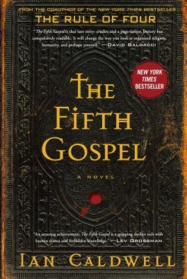Cover art for The Fifth Gospel