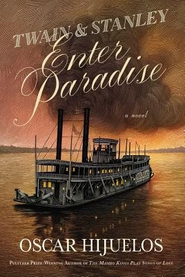 Cover art for Twain & Stanley Enter Paradise