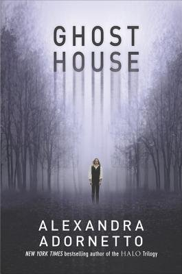 Cover of Ghost House