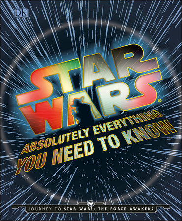 Star wars books for every kind of kid brightly - Random things every house needs ...