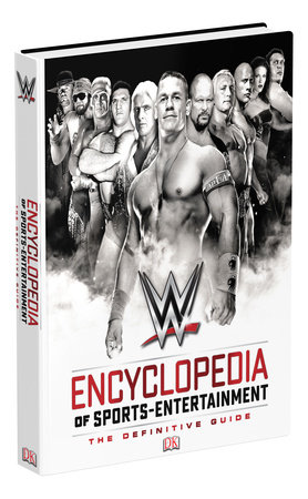 WWE Encyclopedia Of Sports Entertainment, 3rd Edition book cover
