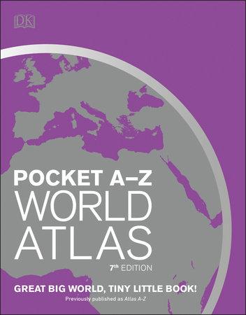 pocket genius space dk