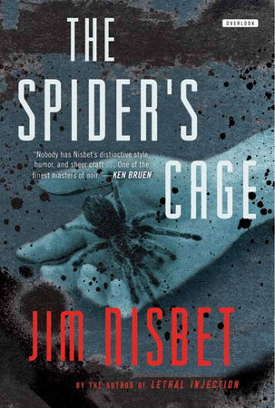 Spiders Cage
